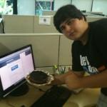Festa de aniversário do blog: 1 ano