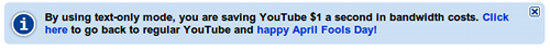 youtube-text-only-mode-alert